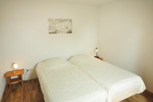 slaapkamer 3 appartement oostkant