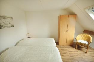 slaapkamer 3a appartement-oostkant