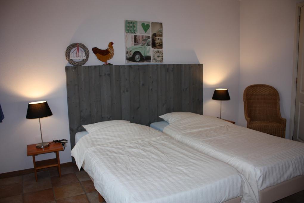 slaapkamerwest